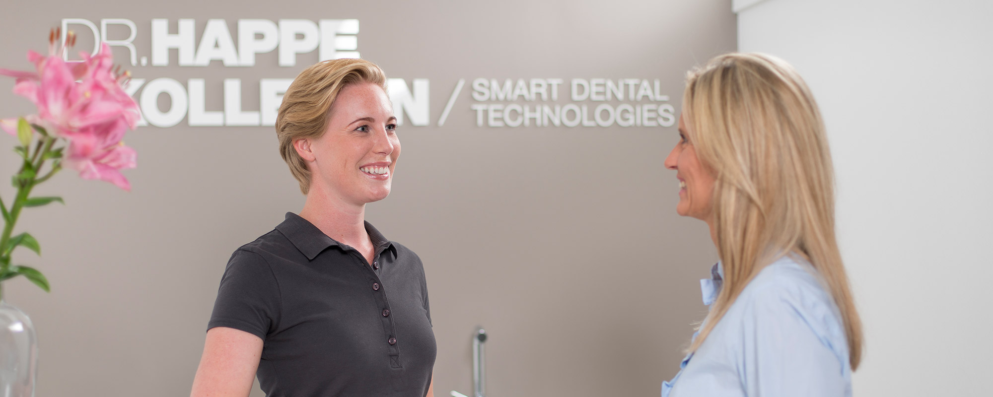 Smart Dental Technology